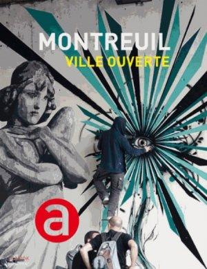 Montreuil, ville ouverte - autrement - 9782746734302 -