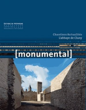 Monumental - du patrimoine - 9782757702161 -
