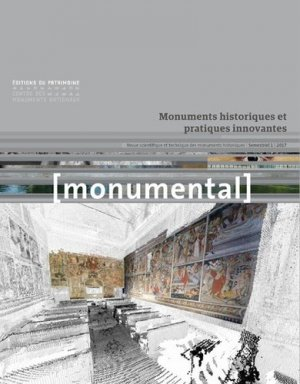Monumental Semestre 1, juin 2017 - patrimoine ( éditions du ) - 9782757705346 -