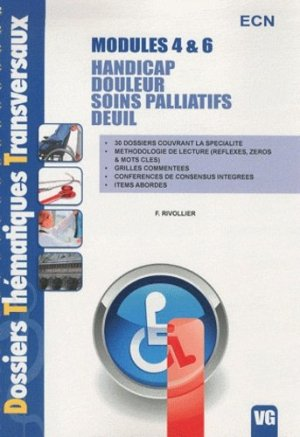 Module 4&6 - Handicap - Douleur - Soins palliatifs - Deuil - vernazobres grego - 9782818301654 - https://fr.calameo.com/read/004967773b9b649212fd0