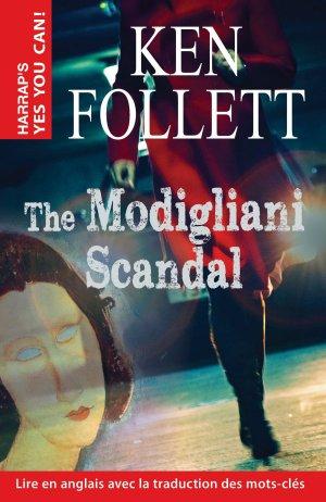 The Modigliani Scandal - harrap's - 9782818702840 -