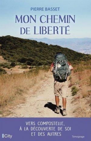 Mon chemin de liberté - city - 9782824616438 -