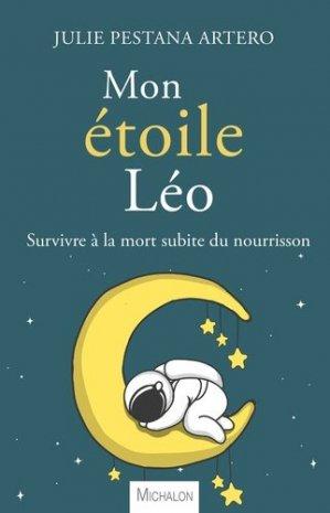 Mon étoile Léo - michalon - 9782841869411 -