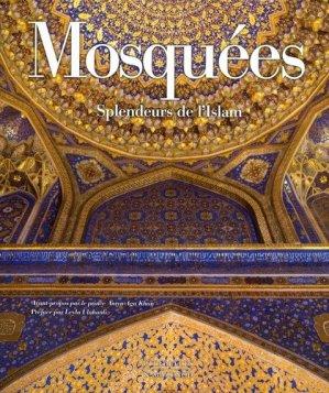 Mosquées - citadelles et mazenod - 9782850887796 -