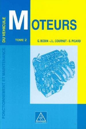 Moteurs - delta press - 9782869440432 -