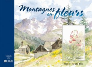 Montagne en fleurs - glenat - 9782907781572 -