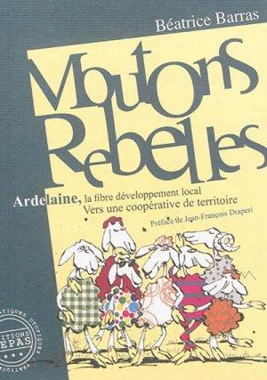 Moutons rebelles - repas - 9782919272068 -