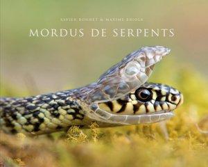 Mordus de serpents - regard du vivant - 9782955940105 -