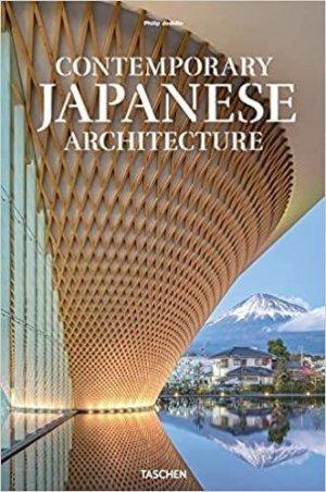 Modern architecture in Japan - Taschen - 9783836575102 -
