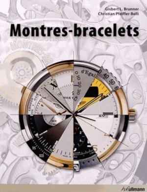 Montres-bracelets - ullmann - 9783848000852 -