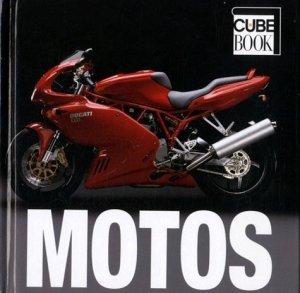 Motos - white star - 9788861123724