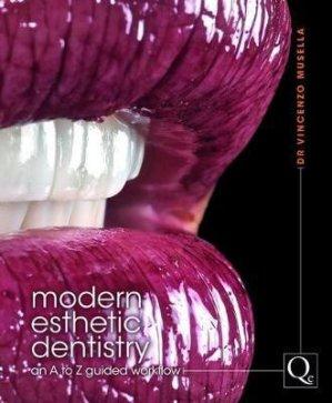 Modern Esthetic Dentistry - quintessence publishing - 9788874920389 -