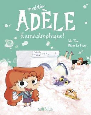 MORTELLE ADELE T.17  -  KARMASTROPHIQUE !  |  - tourbillon - 9791027608614 -