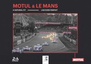 Motul et Le Mans - etai - editions techniques pour l'automobile et l'industrie - 9791028301569 -