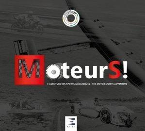 Moteurs ! - etai - editions techniques pour l'automobile et l'industrie - 9791028302368 -