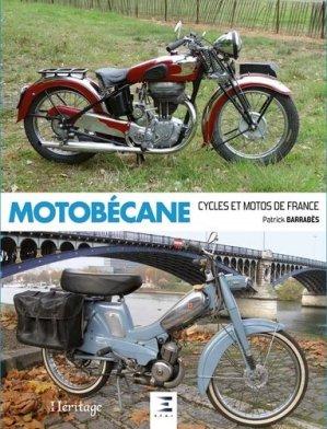 Motobécane - etai - editions techniques pour l'automobile et l'industrie - 9791028302542 - https://fr.calameo.com/read/000015856623a0ee0b361
