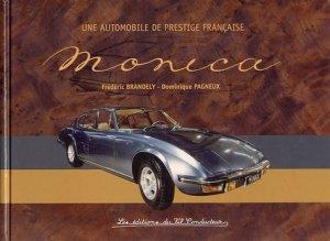 Monica - fil conducteur - 9791090084049 -