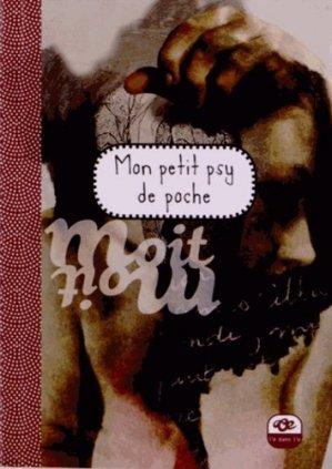 Mon petit psy de poche - L'E dans l'O - 9791091543064 -