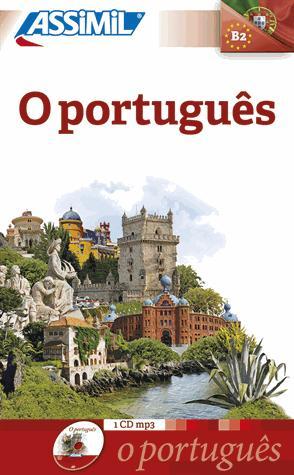 MP3 - Le Portugais - O Portugês - Débutants et Faux-débutants - assimil - 9782700517668 -