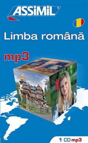 MP3 - Le Roumain - Limba Rômana - Débutants et Faux-débutants - assimil - 9782700517934 -