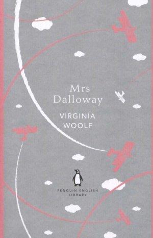 MRS DALLOWAY - penguin classics - 9780241341117 -