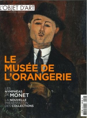 Musée de l'Orangerie - Faton - 3663322113314 -