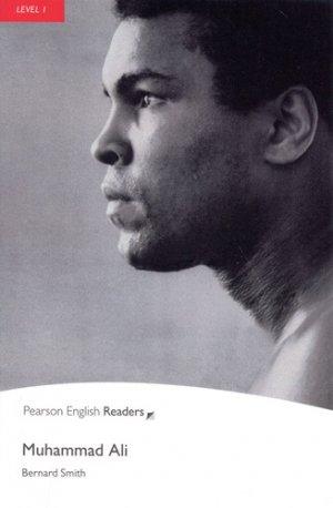 Muhammad Ali - Longman - 9781405881531 -