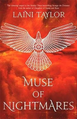 Muse of Nightmares: the magical sequel to Strange the Dreamer - hodder and stoughton - 9781444789065 -