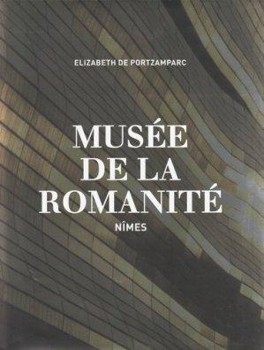 Musée de la Romanité. Nîmes - gallimard editions - 9782072852305 -