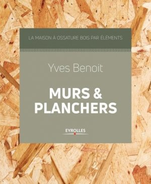 Murs et planchers - eyrolles - 9782212675672 -