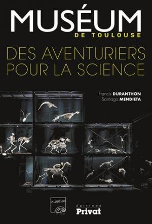 Muséum de Toulouse - privat - 9782708982260 -
