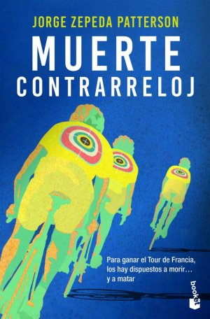 Muerte Contrarreloj - BOOKET - 9788423355969 -