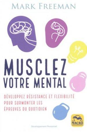 Musclez votre mental - Macro - 9788828595298 -