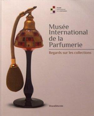 Musée international de la parfumerie - Silvana Editoriale - 9788836638819