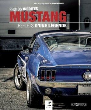 Mustang - etai - editions techniques pour l'automobile et l'industrie - 9791028301552 -