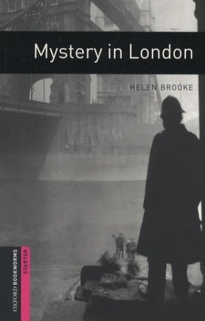 Mystery in London - oxford - 9780194234283 -
