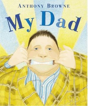 MY DAD  - RANDOM HOUSE - 9780552560061 -