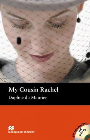 My Cousin Rachel - macmillan - 9781405077156 -