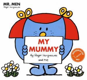 MY MUMMY  - EGMONT - 9781405285506 -