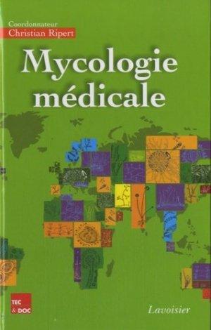 Mycologie médicale - lavoisier / tec et doc - 9782743014889 -