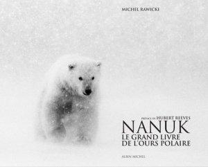 Nanuk - albin michel - 9782226443403 -