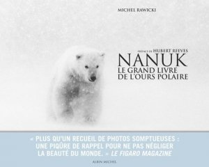 Nanuk - Albin Michel - 9782226457820 -