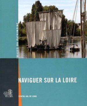 Naviguer sur la Loire - lieux dits - 9782362191138 -