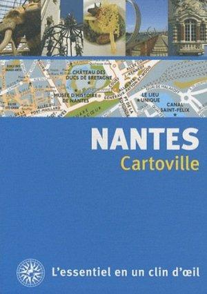Nantes - gallimard editions - 9782742427895 -