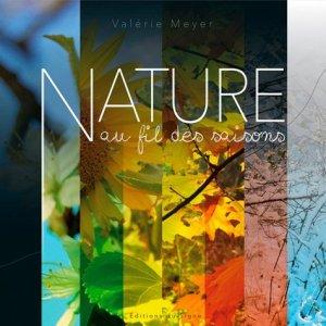 Nature au fil des saisons - du signe - 9782746834958 -