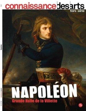 Napoléon - Connaissance des Arts - 9782758010517 -
