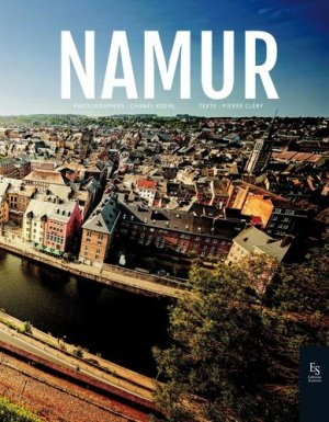 Namur - alan sutton - 9782813813190 -