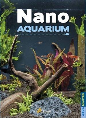 Nano-aquarium - Artémis - 9782816011791 -