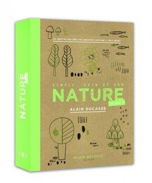 Nature. Simple, sain et bon. Tome 2 - lec - 9782841237999 -