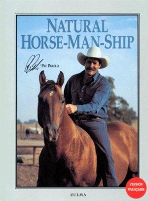 Natural Horse-Man-Ship - zulma - 9782843040443 -